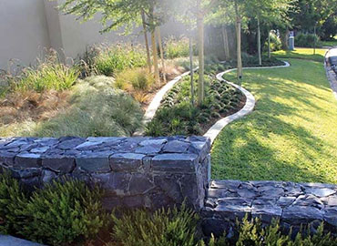 Petro Landscaping